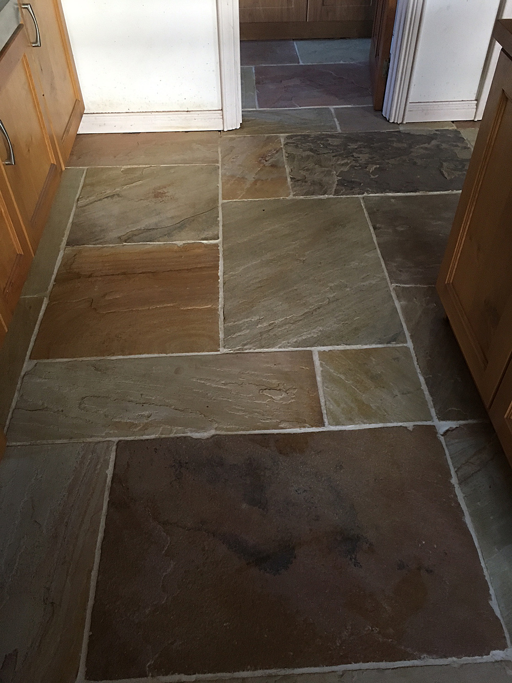 Anti Slip Floor Cleaning Belfast Contract Cleaning Services